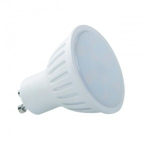 Halogen LED 5W GU10 neutralna KANLUX 22824