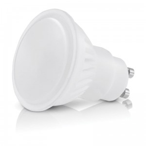 Halogen LED GU10 10W neutralna KOBI