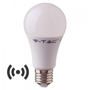 Żarówka LED V-TAC SMART A60 E27 9W neutralna