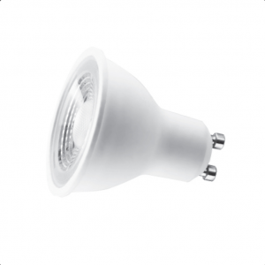 Halogen LED GU10 5W 38° neutralna KOBI